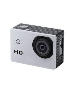 KOMIR - videocamera con schermo lcd e batteria ricaricabile
