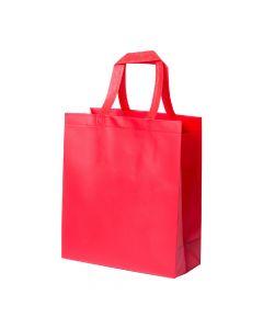 KUSTAL - borsa shopper extra durevole in tnt laminato