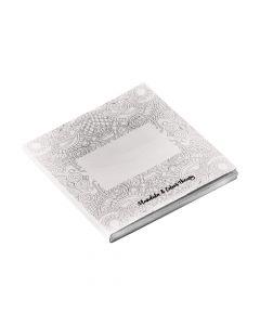 RUDEX - libro da colorare