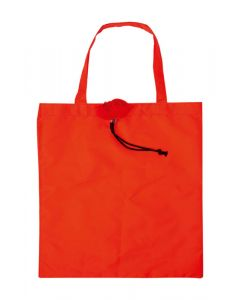 ROUS - borsa shopper ripoegabile a forma di rosa