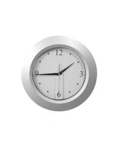 BRATTAIN - orologio da parete con due quadranti intercambiabili