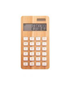 BOOCALC - calcolatrice in bambù
