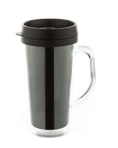 GRABSTER - termo tazza in plastica