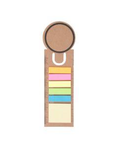 RONDY - segnalibro con note adesive