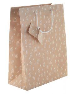 LUNKAA L - sacchetto regalo grande