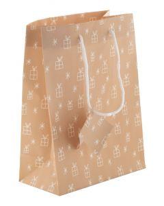 LUNKAA S - sacchetto regalo piccolo