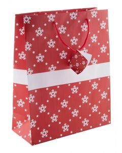 PALOKORPI L - borsa natalizia, misura large