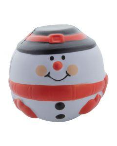 SNOWMAN - palla antistress