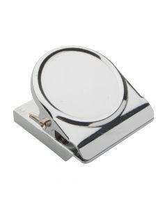 MAGNOTE - clip in metallo con magnete