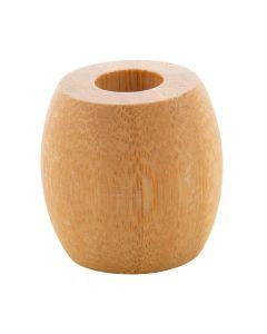 DENTARIUS - porta spazzolino da denti in bambù