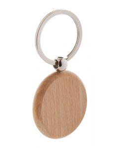 ORBIS - portachiavi in legno