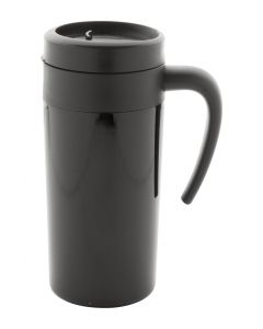 GRABY - termo tazza in acciaio