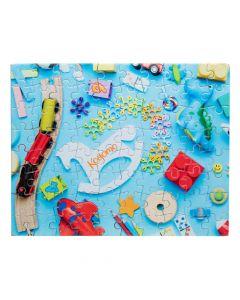 SUZZLE - puzzle