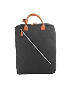BROOKLYN - zaino in poliestere con tasca per laptop