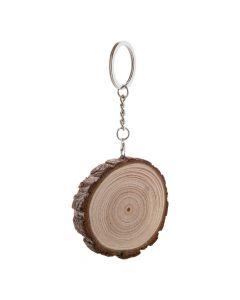 SLOGGY - portachiavi corteccia legno