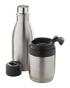 TWEENY - thermos 2 in 1