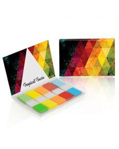 MARKS SET - set di segnapagina colorati