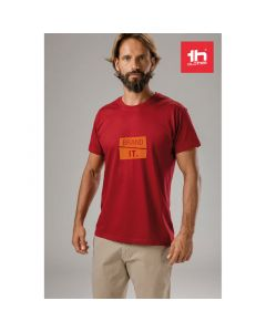 THC LUANDA - T-shirt da uomo