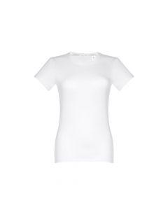THC ANKARA WOMEN WH - T-shirt da donna