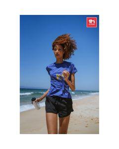 THC NICOSIA WOMEN - T-shirt tecnica da donna