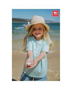 THC QUITO - T-shirt da bambino unisex