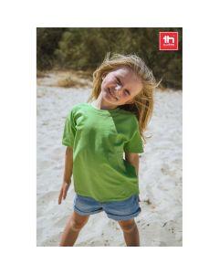 THC ANKARA KIDS - T-shirt da bambino unisex
