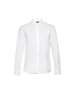 THC PARIS WH - Camicia popeline da uomo