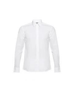 THC BATALHA WH - Camicia popeline da uomo