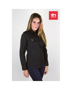 THC BATALHA WOMEN - Camicia popeline da donna