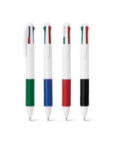 OCTUS - Penna a sfera multicolore 4 in 1