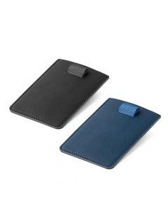 POPPY - Porta tessere con blocco RFID