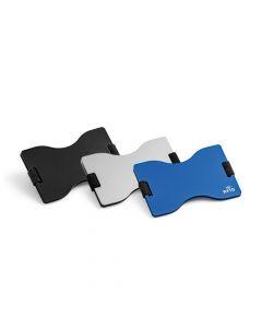 MULLER - Porta tessere con blocco RFID