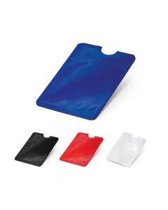 MEITNER - Porta tessere con blocco RFID