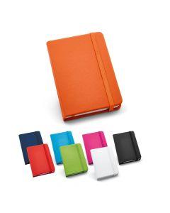 BECKETT - Block notes in formato tascabile