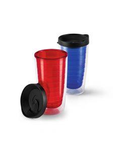 GASOL - Bicchiere da viaggio da 450 ml