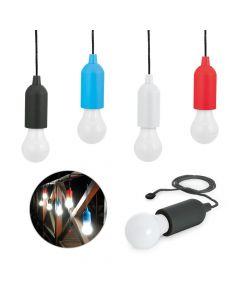LIGHTY - Lampada portatile