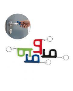 HANDY SAFE - Portachiavi trattamento antibatterico