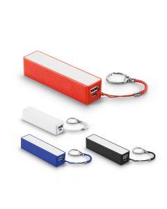 GIBBS - Batteria portatile 2'000 mAh