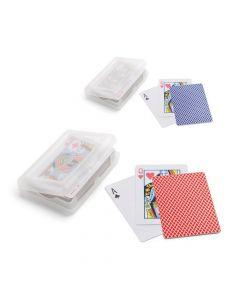 JOHAN - Confezione di 54 carte