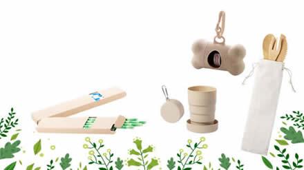 gadget personalizzati ecologici