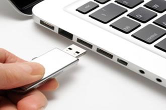 Chiavette USB promozionali come gadget personalizzati aziendali